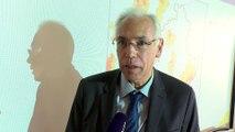 Un point sur l'Etang de Berre par le directeur régional de l'Insee