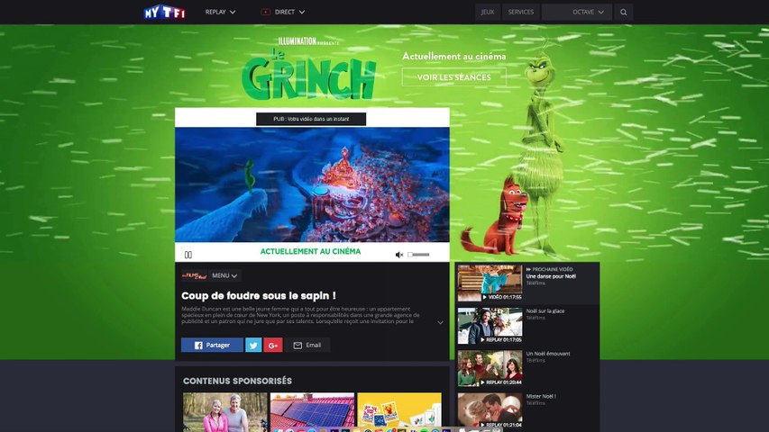 Massmotion_Le Grinch_Universal Pictures