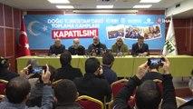 Stk'lardan Doğu Türkistan'daki Toplama Kampları Kapatılsın Çağrısı