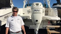 2018 Boston Whaler 230 Vantage For Sale at MarineMax Savannah