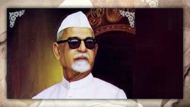 जब हिन्दी को लेकर बच्चन पर नाराज हो गए थे पं. नेहरू