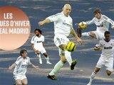 Real Madrid : ses meilleures recrues pour l'hiver