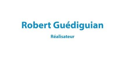 Robert Guédiguian soutient le développement numérique de La Marseillaise