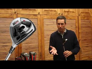 TaylorMade M5 Fairway Wood 2019 - FIRST LOOK!