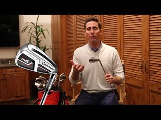 TaylorMade M6 Irons 2019 - FIRST LOOK!
