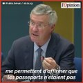 Alexandre Benalla aurait utilisé ses passeports diplomatiques «une vingtaine de fois» depuis son licenciement