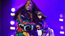 Missy Elliott Inducted Into Songwriters Hall Of Fame