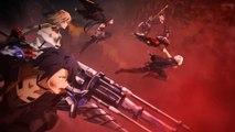 God Eater 3 - Trailer multijoueur
