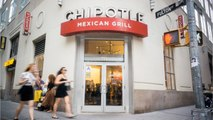 Chipotle Is Planning To Add New Items To The Menu