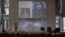 Forum Ryder Cup Golf et Santé : Dany Marcadet