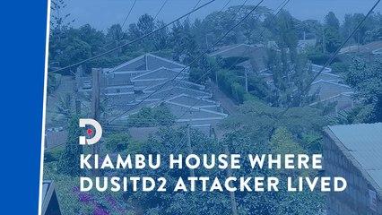 Police unearth arms cache in DusitD2 attacker's Kiambu house