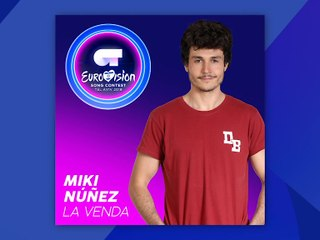 Miki Núñez - La Venda