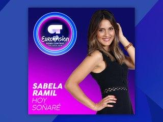 Sabela Ramil - Hoy Soñaré