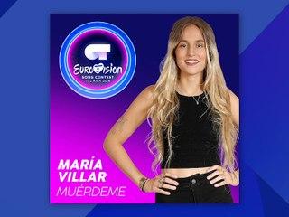 María Villar - Muérdeme