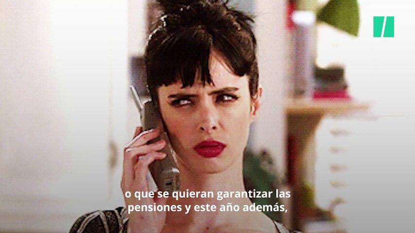 """""""¡No quiero unos presupuestos que hagan pensar!"""", por Marta Flich"""