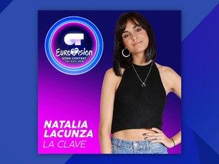 Natalia Lacunza - La Clave