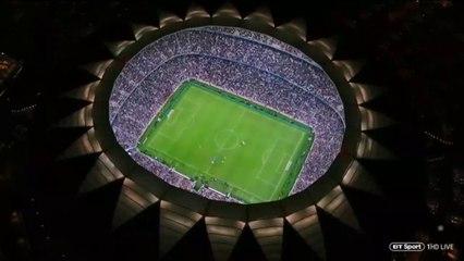 FC Juventus Torino 1-0 AC Associazione Calcio Milan