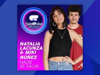 Natalia Lacunza - Nadie Se Salva