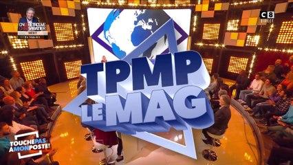 TPMP, le mag : cyber-harcèlement, divorces...