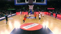 ratiopharm Ulm - Lokomotiv Kuban Krasnodar Highlights | 7DAYS EuroCup, T16 Round 3