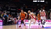 Valencia Basket - Crvena Zvezda mts Belgrade Highlights   7DAYS EuroCup, T16 Round 3