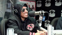 Nick Cannon Talks New Series 'The Masked Singer'