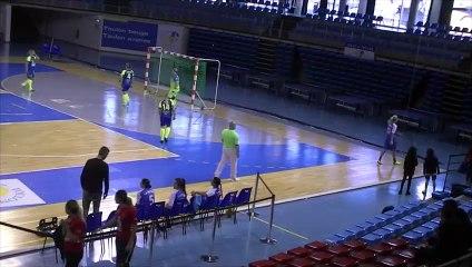 CSMS La Seyne (83)  vs Futsal Marguerittois (30) [MI-TEMPS 2]