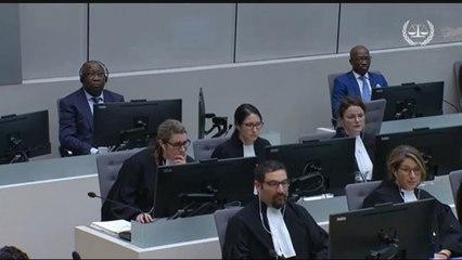 Côte d'ivoire, L. GBAGBO ET B. GOUDÉ LIBÉRÉS PAR LA CPI