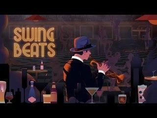 Swing Beats [Jazz Hop / Lo Fi / Chill Mix]