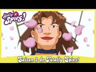 Saison 2, Épisode 7 : Un Parfum Diabolique | Totally Spies! Français