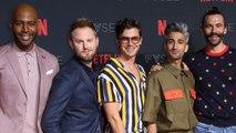 'Queer Eye' Stars Serve Up Britney Spears Homage