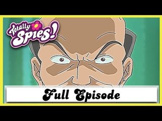 Evil Promotion: Part 3 - SERIES 3, EPISODE 26 | Totally Spies