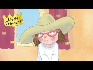 I Don't Feel Well!  Cartoons For Kids  Little Princess