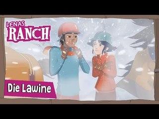 Die Lawine - Staffel 2 Folge 5 | Lenas Ranch