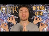 """CYNIC's """"Traced in Air"""" 10th Anniversary   Apocalyptic Anniversaries"""