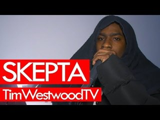 Skepta on SK Level legendary shows ft Boy Better Know, LD, Suspect, Chip, Ambush! Westwood