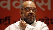BJP Chief Amit Shah diagnosed with Swine Flu, Admitted to AIIMS | Oneindia News