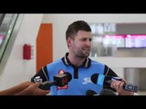 Liam O'Connor - BBL Adelaide Strikers interview