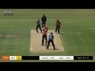 Perth Scorchers  v Adelaide Strikers | Highlights WBBL