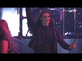 NIGHTWISH - Come Cover Me - Bloodstock 2018