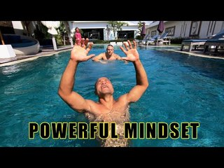 The Powerful Mindset for Success part 1 | Master Wong