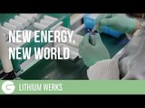 Lithium Werks for a New World