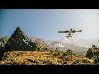 Bouldering On The Way To Everest Base Camp || Cold House Media Vlog 77