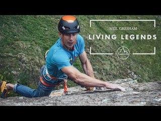 Footsteps Of Legends: Neil Gresham's Unrelenting Search For New Lines
