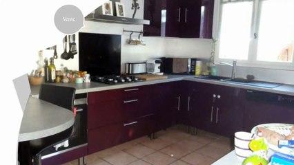 A vendre - Maison/villa - Fuveau (13710) - 4 pièces - 100m²