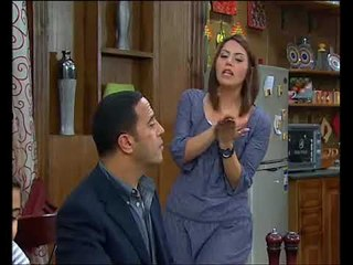 راجل وست ستات - رانيا تثبت ان أكل اللحمة تسبب في خرم في ميزانية البيت
