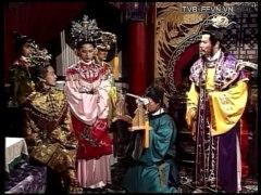 Bao Thanh Thien 1993 Phan 4 Tap 13