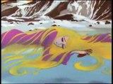 # 宇宙戦艦ヤマト 第01話 『SOS地球!!甦れ宇宙戦艦ヤマト』