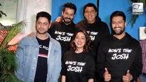 Uri Success Party FULL VIDEO | Vicky Kaushal | Yami Gautam