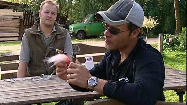 Matt Hayes: Lake Escapes - Pike & Zander Part.1 (2005)